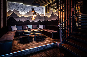 Location mieten in Köln- Lounge
