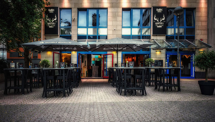 Location mieten in Köln-Club-3